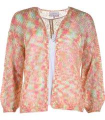 les tricots de lea vest gorica