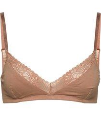 bea bra lingerie bras & tops soft bras beige underprotection