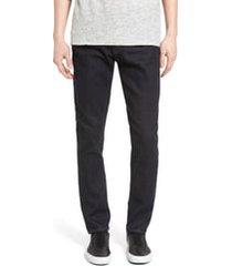 mavi jeans james skinny fit jeans, size 28 x 32 in midnight williamsburg at nordstrom