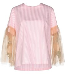 elaidi blouses