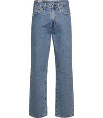 stay loose denim hang loosen u jeans relaxed blauw levi´s men