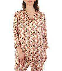 blouse sandro ferrone s31xbaponible