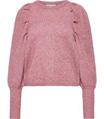 priscilla jumper gebreide trui roze lollys laundry