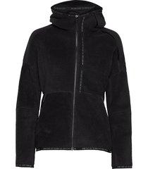 w zne hd ai q4 hoodie trui zwart adidas performance