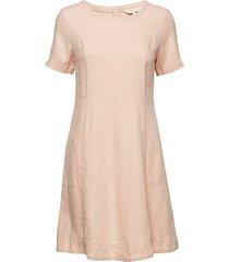 kalene dr korte jurk roze part two