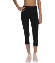 calza classic ankle legg negro body and soul