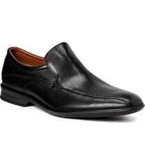 goya way shoes loafers laced shoes svart clarks