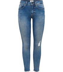skinny fit jeans blush-enkel
