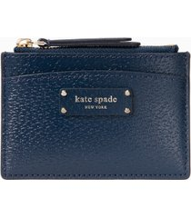 kate spade new york jeanne small zip card holder