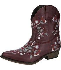 boots wenz bordeaux