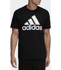 camiseta adidas must haves bos