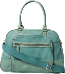 urban originals overnight bag duffle bag