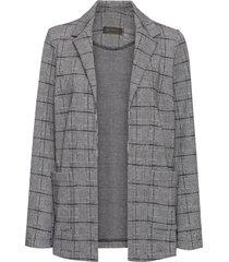 blazer in jersey con tasche (nero) - bpc selection