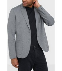 only & sons onsmark blazer jkt gw 5852 noos kavajer & kostymer grå