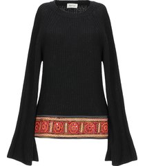 black coral sweaters