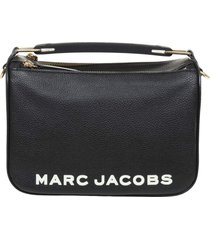 marc jacobs handbag the soft box in leather