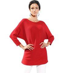 trui amy vermont rood