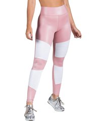 calça legging feminina surty thrill up rosa