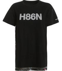 hogan short sleeve t-shirt