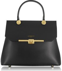 le parmentier designer handbags, atlanta top handle satchel bag