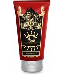 balm hidratante para barba don alcides barba negra 140ml