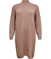 klänning carprimeus tunnel neck tunic dress