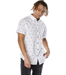 camisa i playa blanca corona