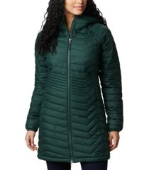 columbia women's powder lite mid jacket