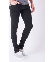 jean negro vanderholl denim black