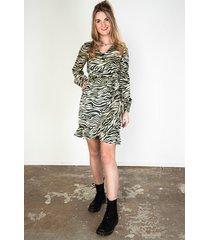 desires jurk zwart 9205126