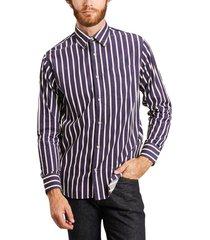 errico gestreept overhemd