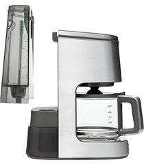 kaffebryggare rostfri (ekf7800)