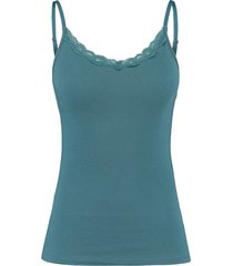 america today singlet grace blauw