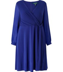 klänning cooper long sleeve day dress