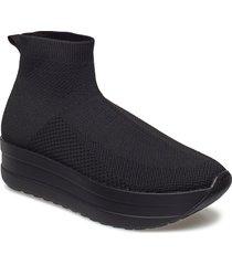 casey sneakers svart vagabond
