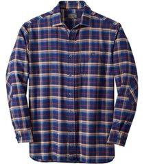 pendleton mens cascade flannel shirt