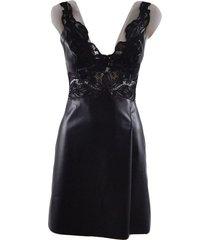 lace petticoat dress