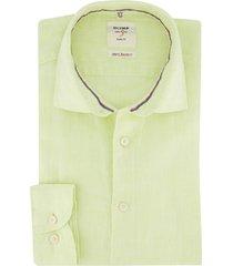 olymp overhemd neon groen level 5