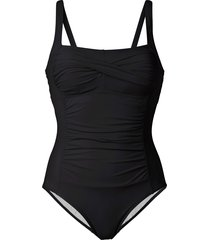 costume intero modellante (nero) - bpc bonprix collection