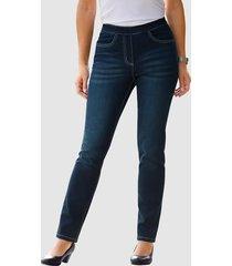 jeans paola dark blue
