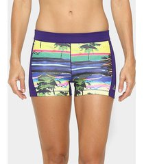 short adidas tight tf g1 salinas feminino