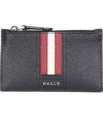 bally tenley card holder