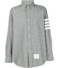 4-bar chambray shirt