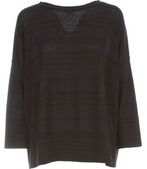 archiviob striped sweater s/s