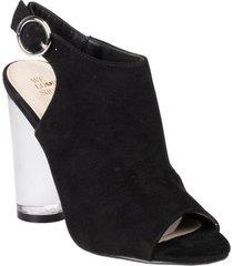 sandalia anat negro we love shoes
