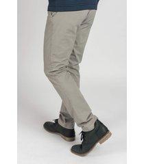 pantalon verde oxford polo club dean