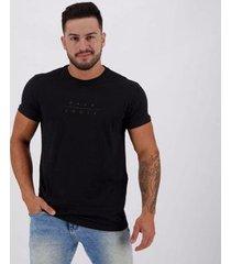 camiseta hang loose silk peon masculina - masculino