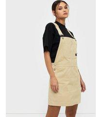 dr denim michigan pinafore dress loose fit dresses