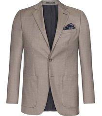 blazer business casual silueta regular fit para hombre 94891