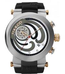 reloj be original negro mulco